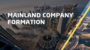 Why Should Set Up Your Company in Dubai Mainland
